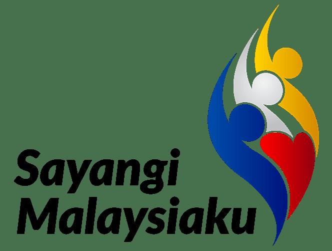 Tema hari kebangsaan Malaysia dan Gambar logo merdeka 2020