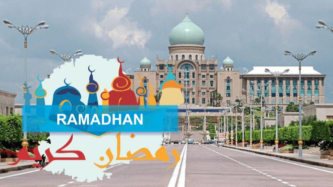 Senarai buffet Ramadhan Putrajaya 2021 promosi berbuka puasa