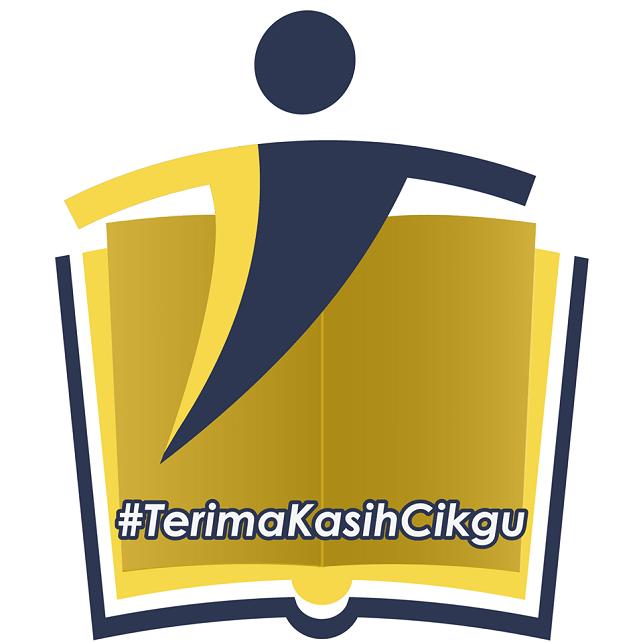 logo tema hari guru 2019